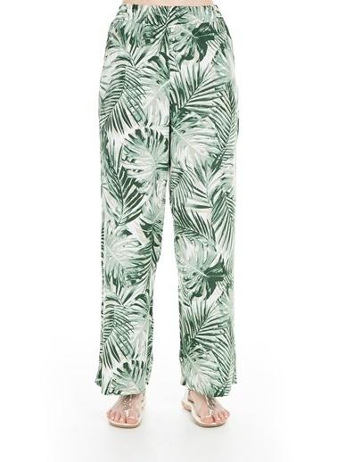 Lela Pantolon Yeşil